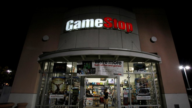 GameStop Is Joining the Russell 1000, but AMC Isn't. How It Affects the Stocks.